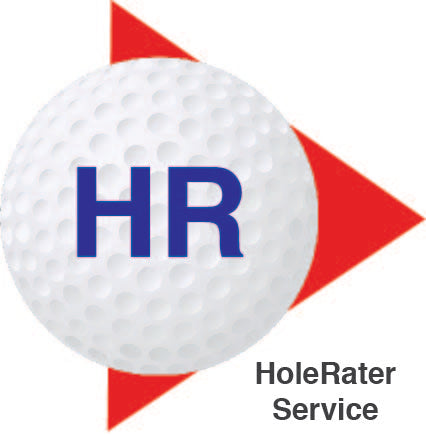 HoleRater Service