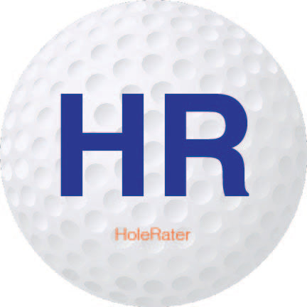 HoleRater Software