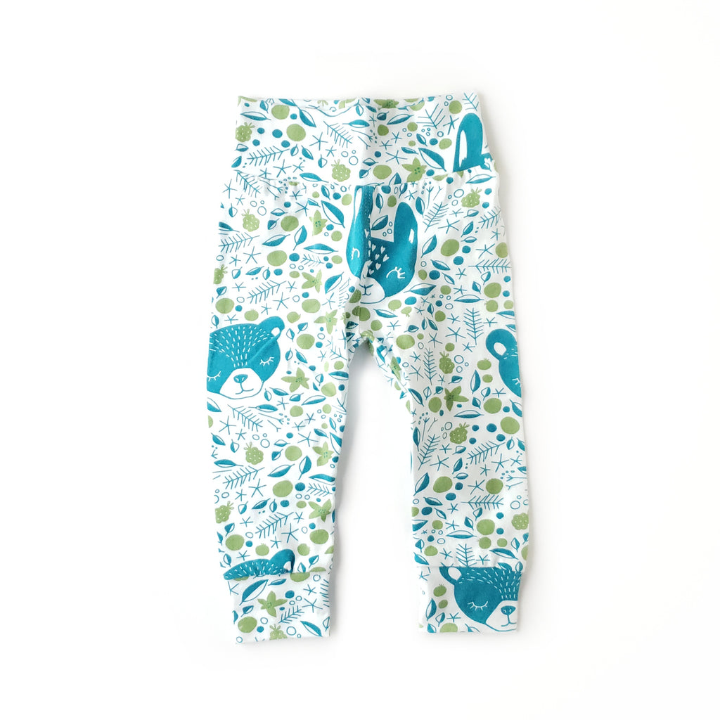 Everyday Leggings - Size 6-9 Months