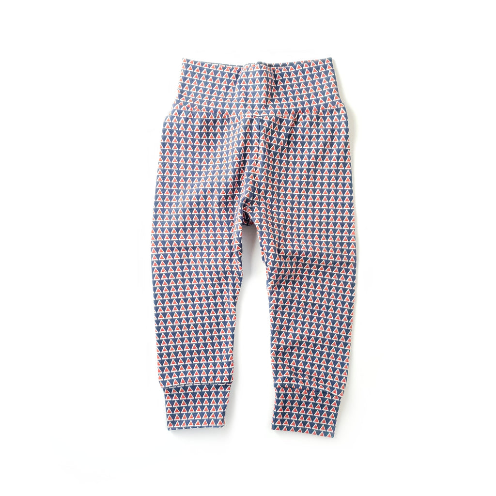 Everyday Leggings - Size 9-12 Months