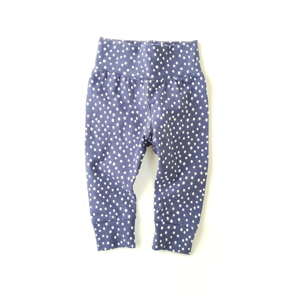 Everyday Leggings - Size 3-6 Months