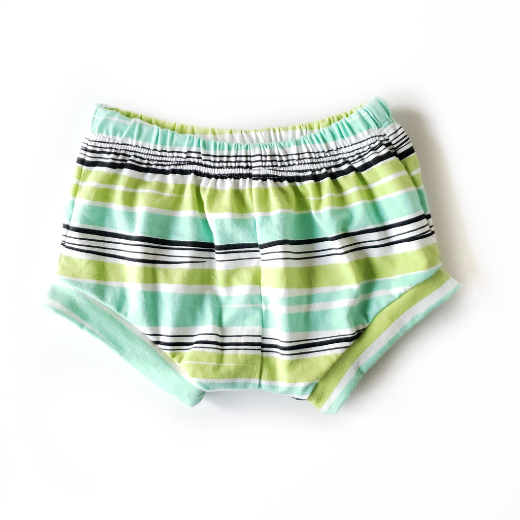 Shorties - Size 4/5T