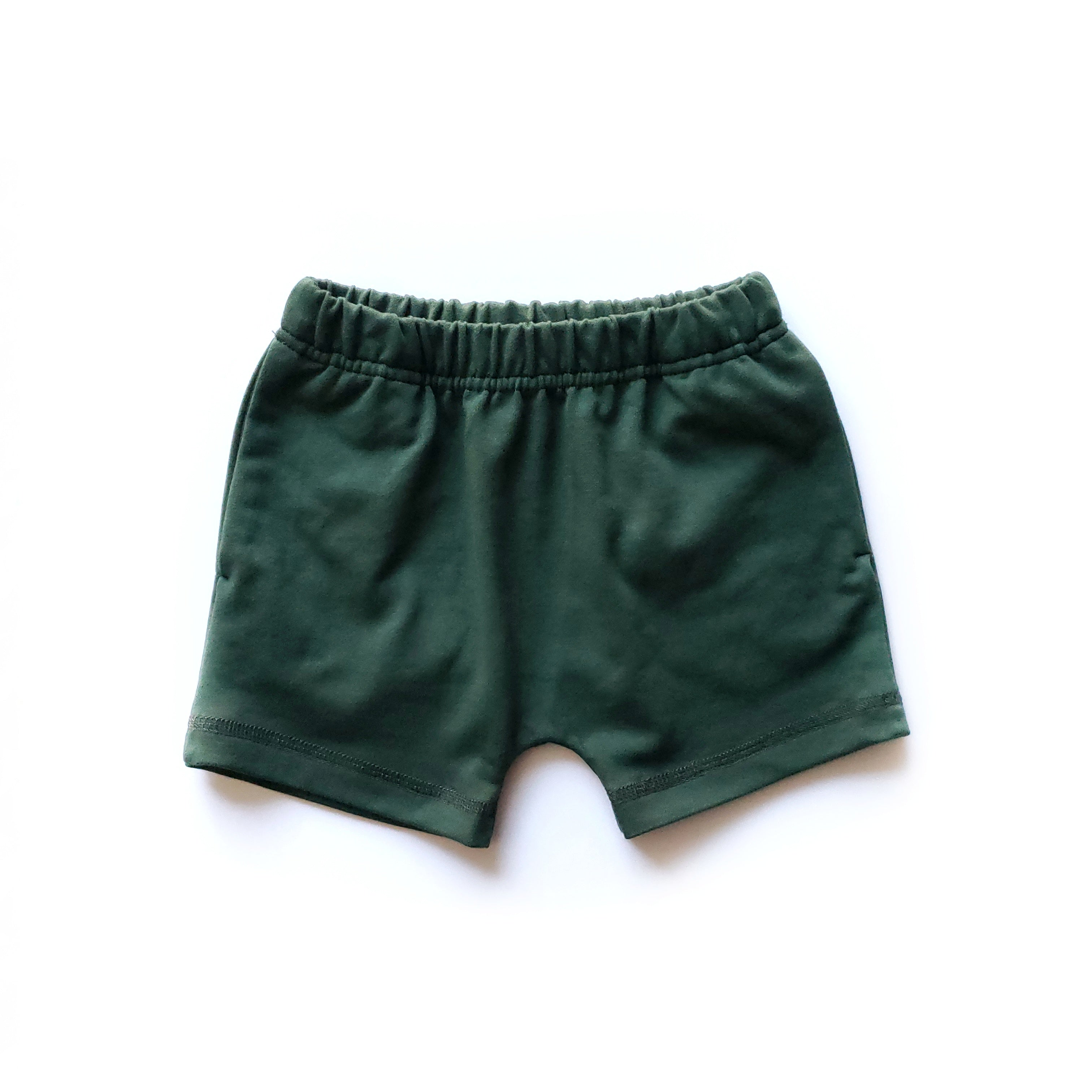 Everyday Shorts in Recycle - Front View