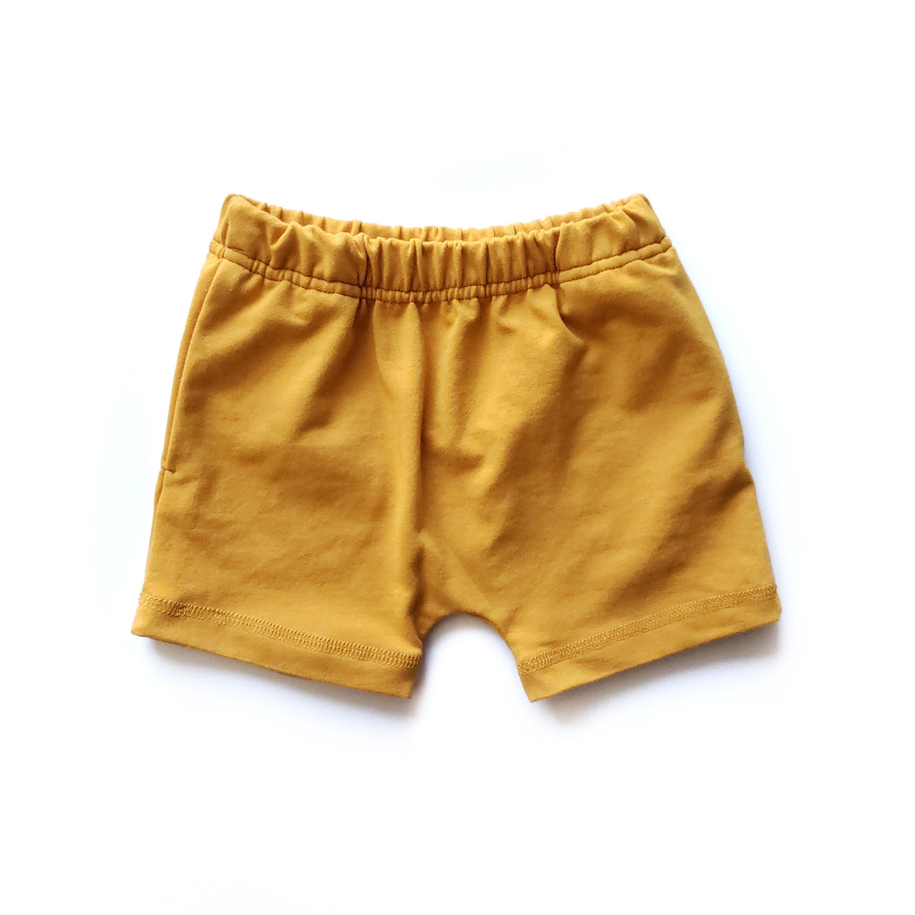 Everyday Shorts in Big Idea - Front view