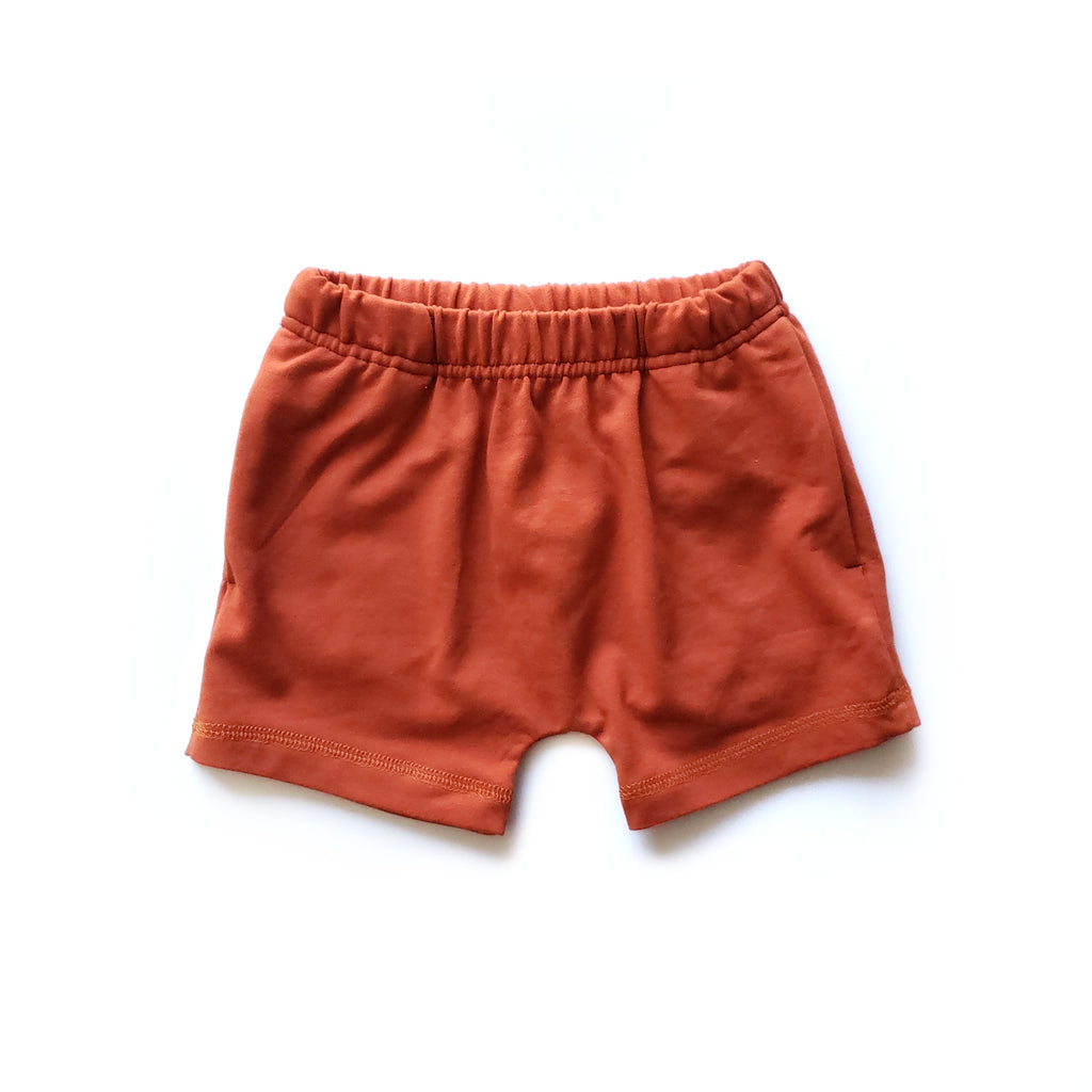 Everyday Shorts in Daydream Believer - Front view