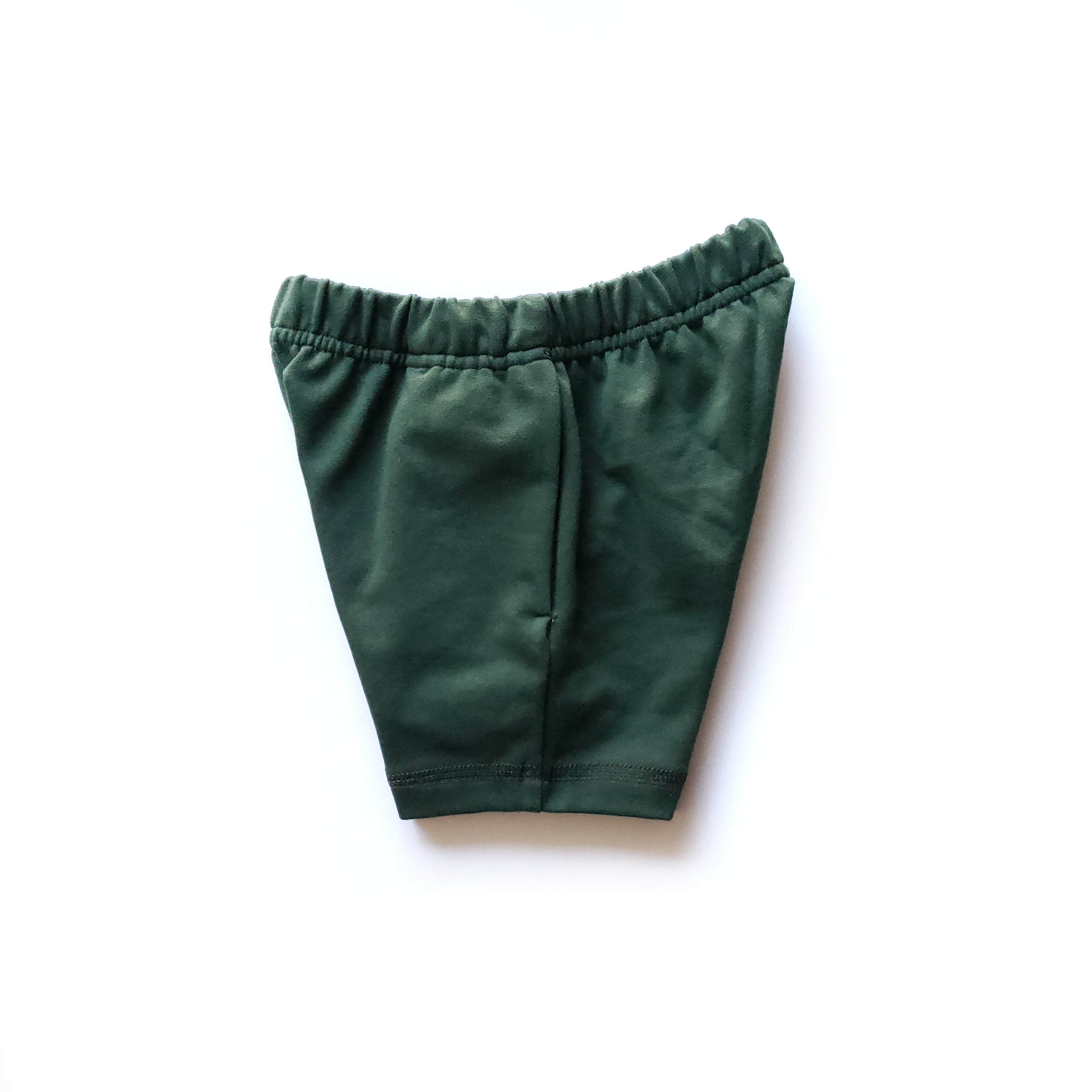 Everyday Shorts in Recycle - Side view