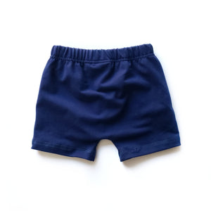 Everyday Shorts in Save Our Oceans - Back view