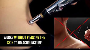 ElectroPuncture™ Therapy Pen