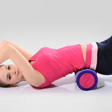 Load image into Gallery viewer, Massage Roller Pilates