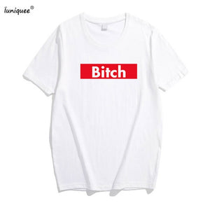 Bitch Tumblr T-shirt