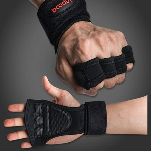 Hand Palm Protector