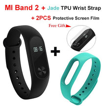 Load image into Gallery viewer, Original Xiaomi Mi Band 2 Smart Fitness Bracelet Watch Wristband Miband OLED Touchpad Sleep Monitor Heart Rate Mi Band2 Freeship