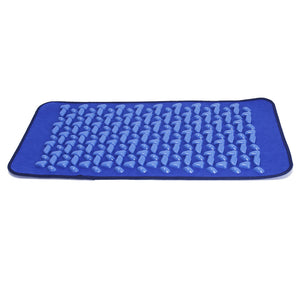 Yoga Mat Cobblestone Massage