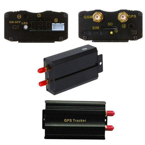Vehicle Car Tracking Device