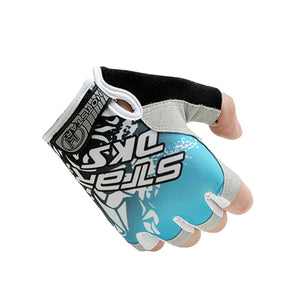 Anti Slip Weight Lifting Gloves