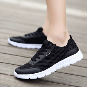 Lace Up Running Shoes for Men