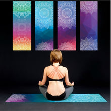 Load image into Gallery viewer, Portable Yoga Mat