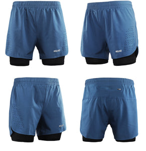Anti-sweat Training Short