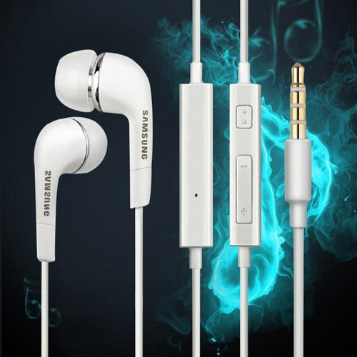 Earphone With Microphone For Samsung