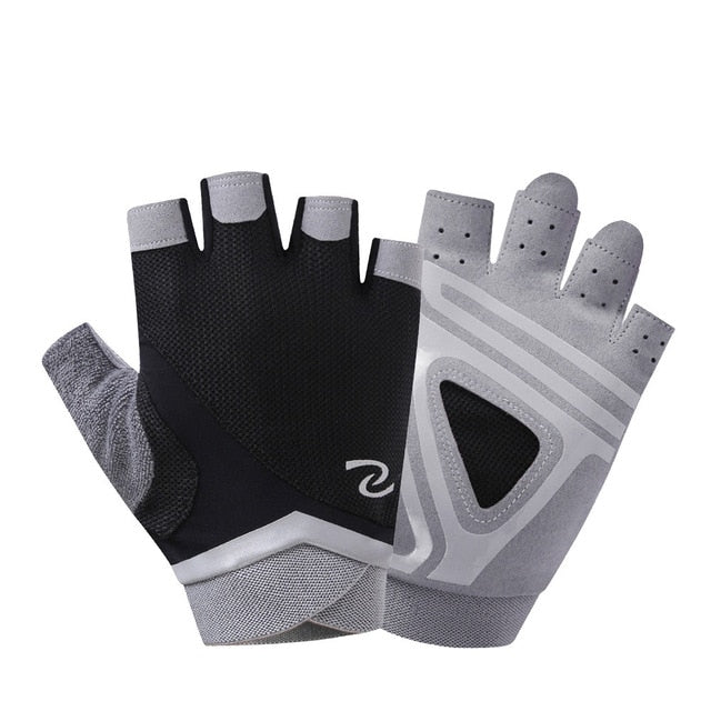 Bodybuilding Fitness Gloves