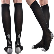 Load image into Gallery viewer, Athletic Compression Sock