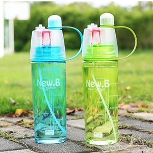 Portable Fitness Bottle