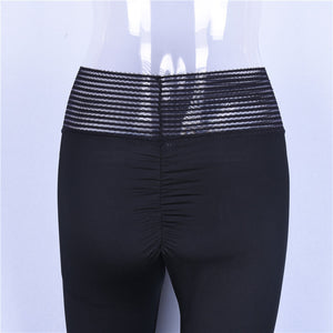 High Waist Sporting Leggings