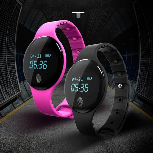 Wristband Pedometer Smart Watch