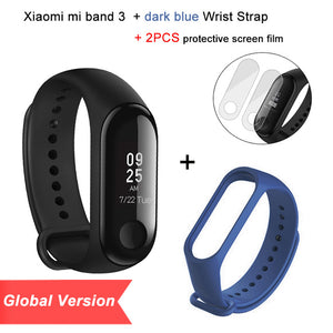 Waterproof Touch Screen Global Version Smart Tracker