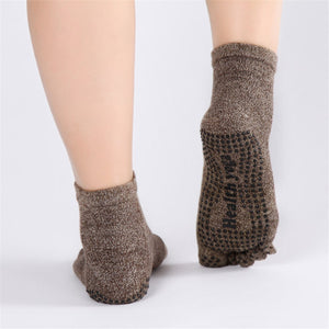 Cotton Yoga Sock