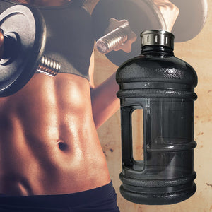 Capacity Workout Bottle