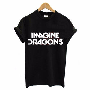 Imagine Dragons Tumblr T-shirt