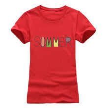 Load image into Gallery viewer, Summer Tumblr T-shirt
