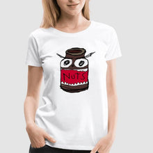 Load image into Gallery viewer, Nutella Tumblr T-shirt