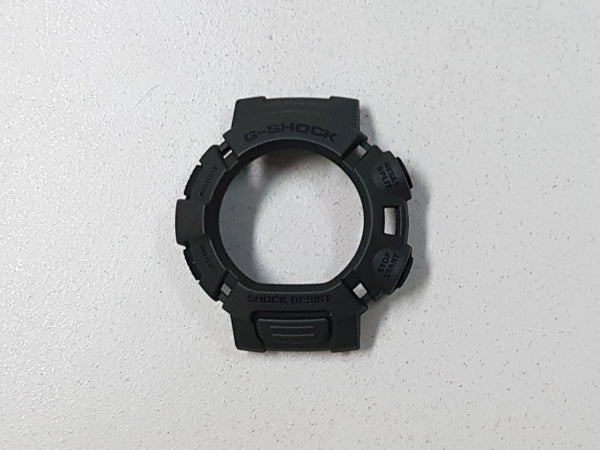 MATTE DARK GREEN RESIN BEZEL (10237934) - G-SHOCK