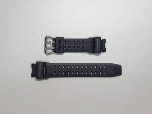 MATTE BLACK RESIN BAND (10297191) - G-SHOCK