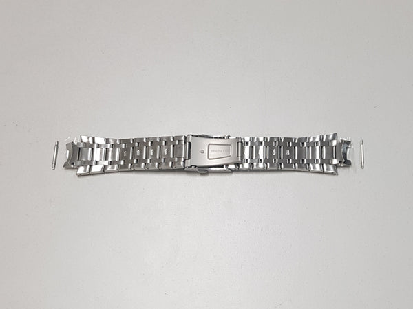 SILVER STAINLESS STEEL BAND (10473371) - EDIFICE