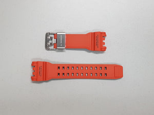 MATTE ORANGE RESIN/CARBON FIBRE BAND (10477905) - G-SHOCK