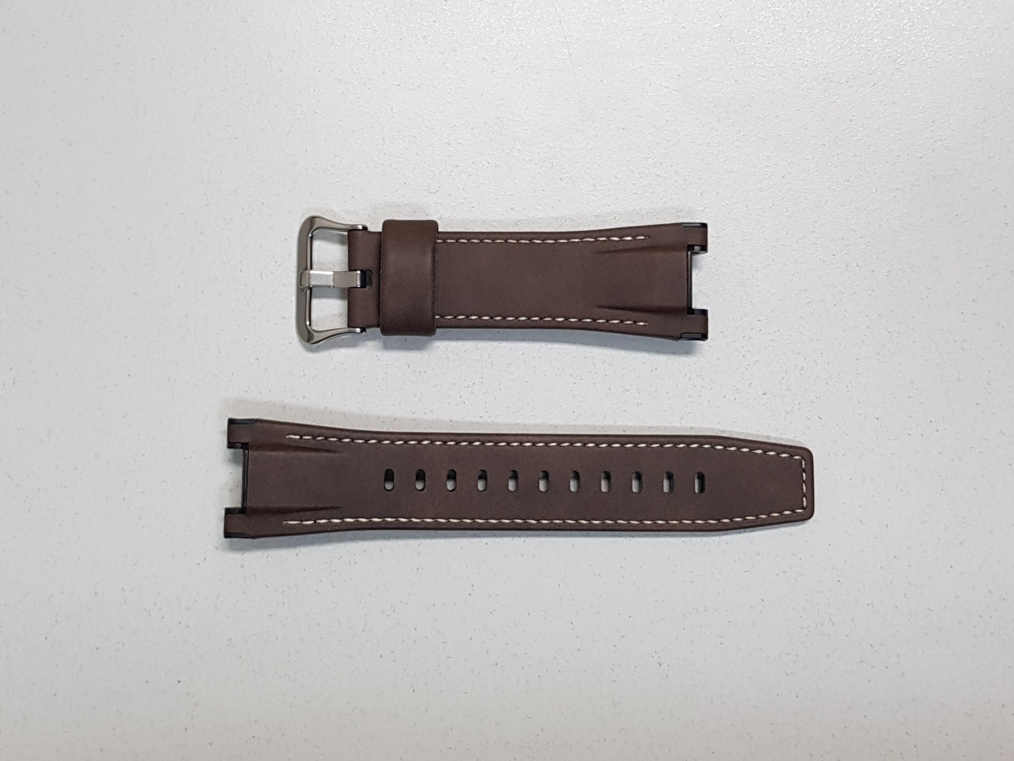 BROWN LEATHER BAND (10540150) - G-SHOCK
