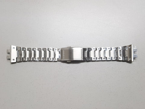 SILVER STAINLESS STEEL BAND (10565787) - G-SHOCK