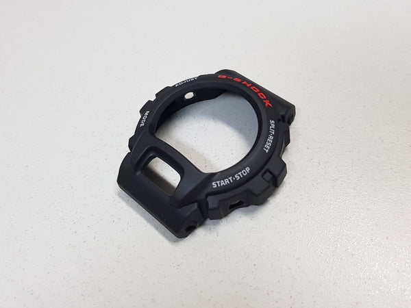 MATTE BLACK RESIN BEZEL (74288994) - G-SHOCK