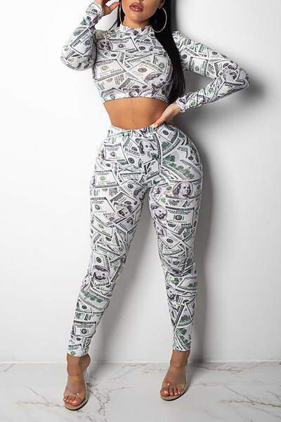 long-sleeve-crop-top--skinny-fit-leggings-urban-dollar-bill-print-set