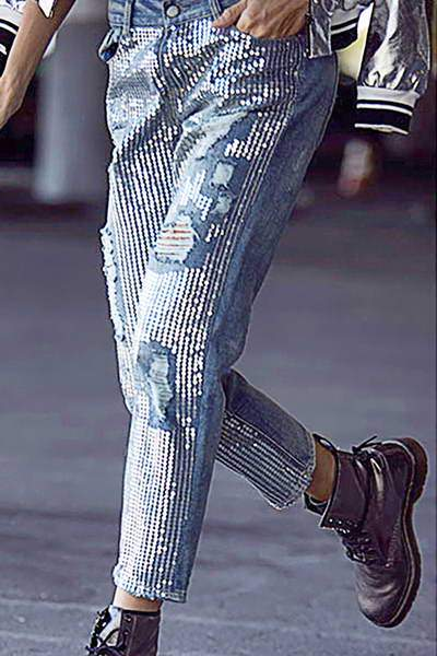 medium-rise-straight-cut-cropped-on-trend-distressed-metal-jeans