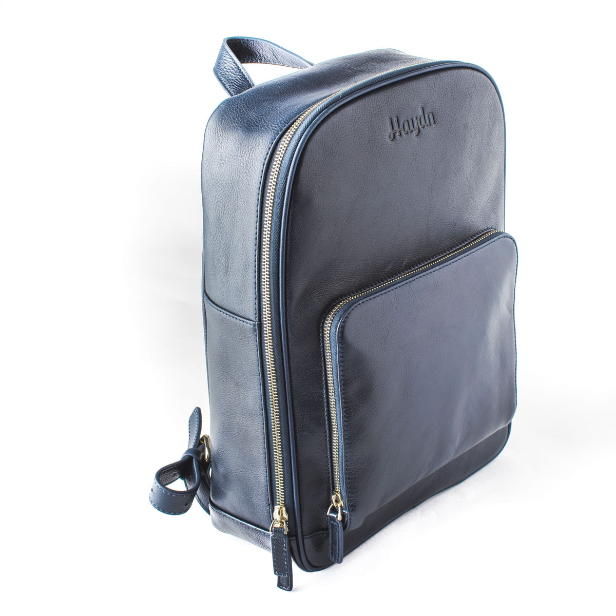 Backpack Tia - Navy Blue