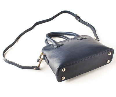 Purse Eva - Navy Blue