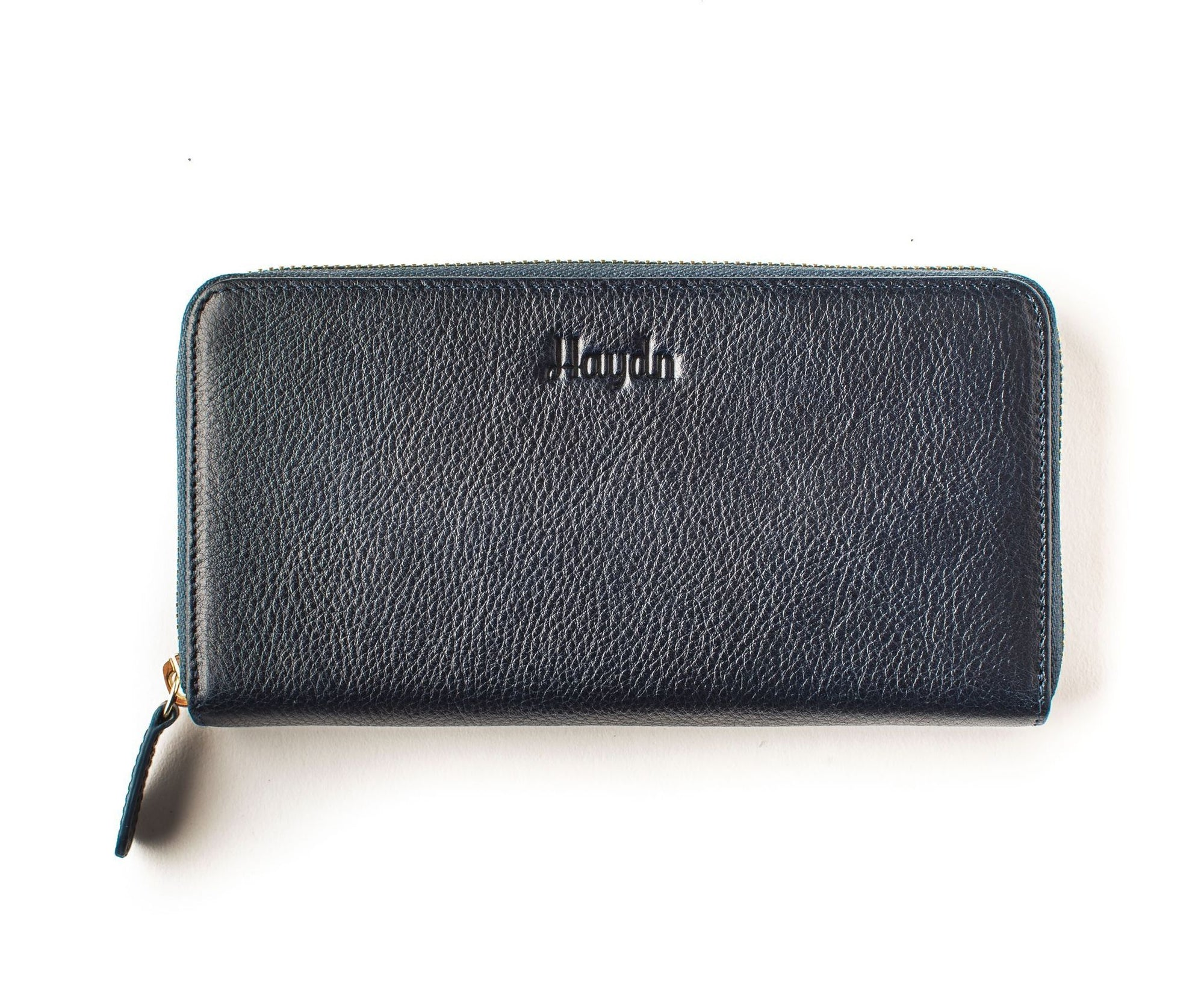 Wallet Mya - Navy Blue