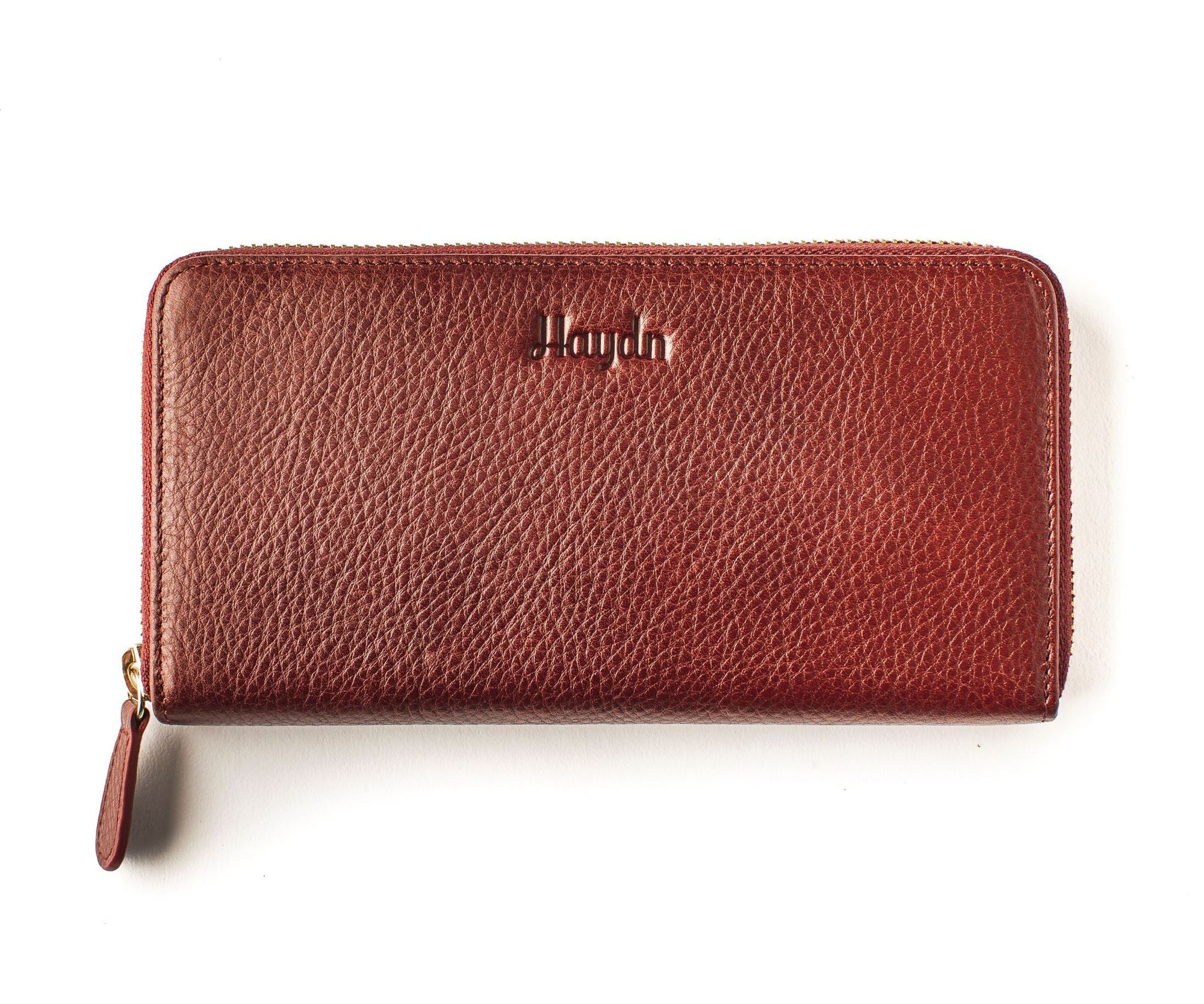 Wallet Mya - Burgundy