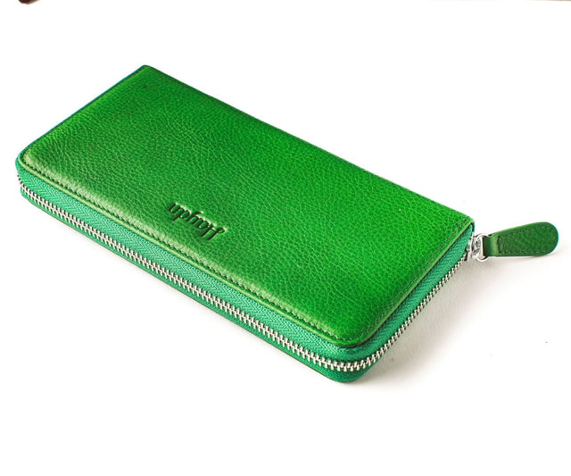 Wallet Mya - Green