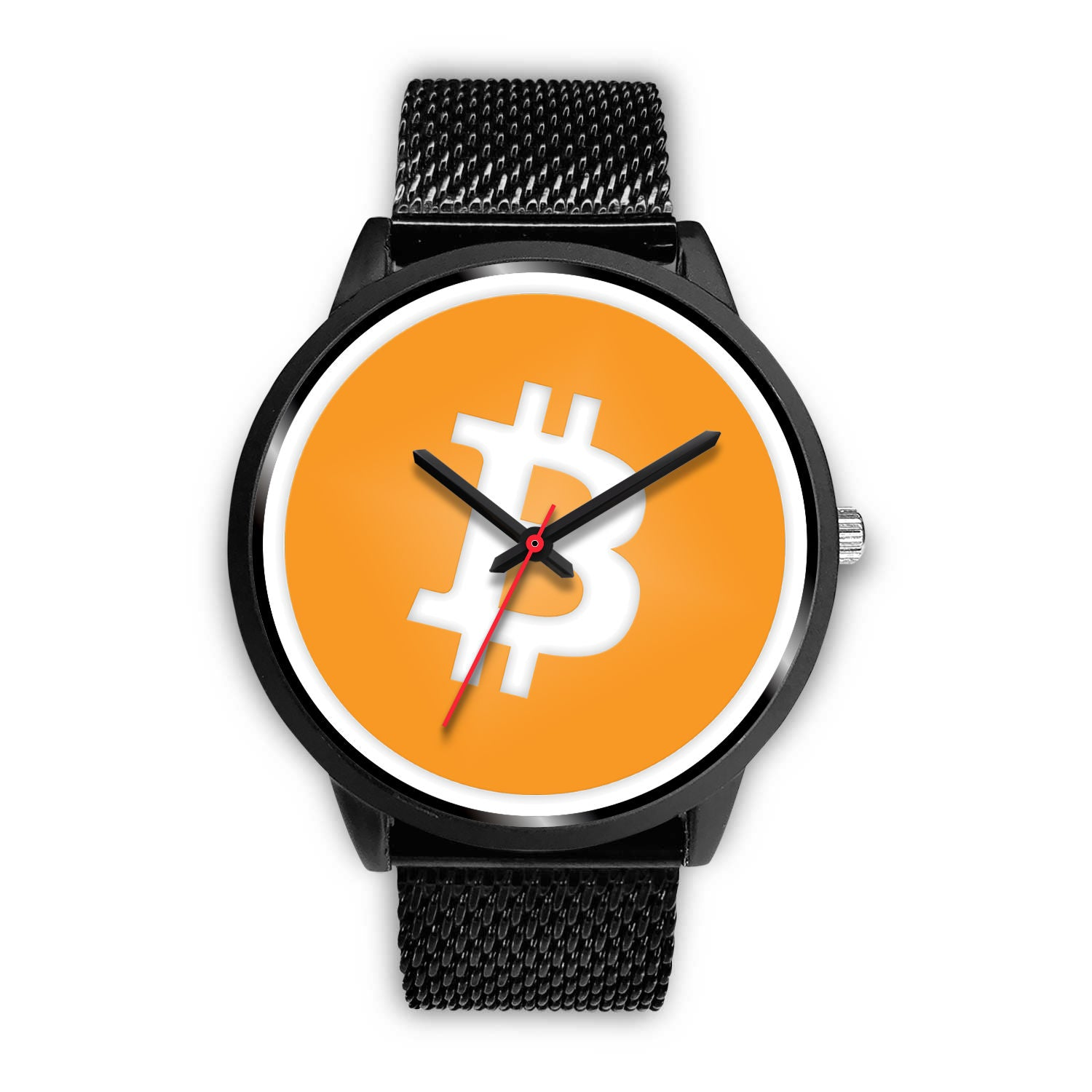 Bitcoin Watch - by @remlor - Remlor Art