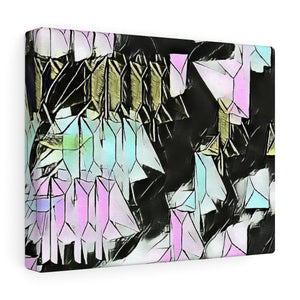 Canvas Gallery Wrap - Designed by @remlor - Remlor Art
